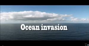 ocean invasion